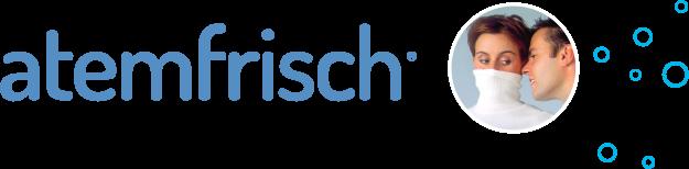 Atemfrisch-Logo